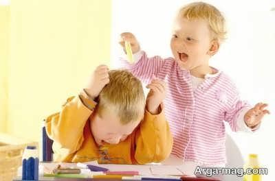 darman kodakan bish faal 5 - کودکان بیش فعال را با این روش ها درمان کنید