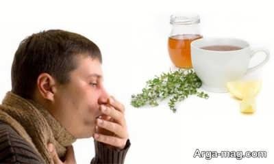 با این روش ها به درمان سریع سرفه در منزل بپردازید