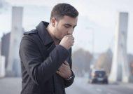 درمان سریع سرفه