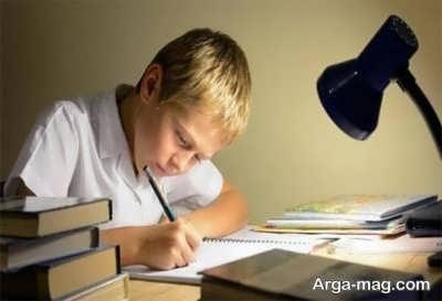 بالا بردن انگیزه درس خواندن