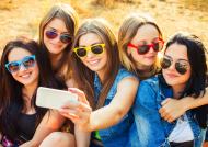 بررسی شباهت ساختار ذهنی دوستان صمیمی