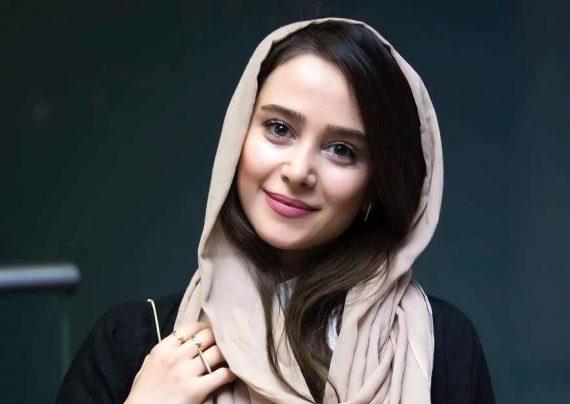 عکس های شخصی الناز حبیبی در کیش