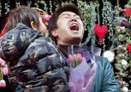 مراسمی مخصوص ابراز عشق در ژاپن