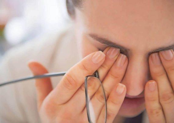حفظ سلامت چشم