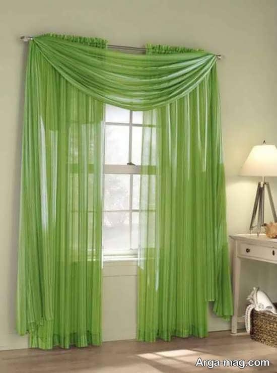 fancy curtain 12 - مدل پرده فانتزی و شیک با طرح های متفاوت
