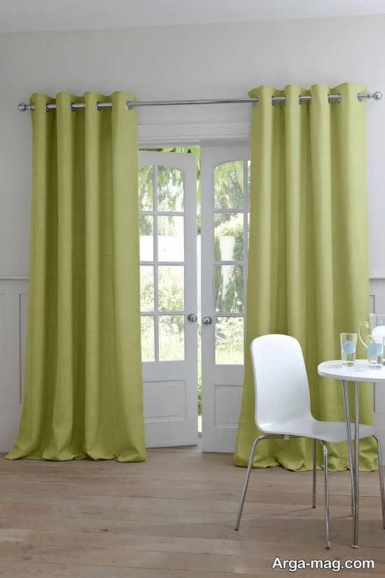 fancy curtain 16 - مدل پرده فانتزی و شیک با طرح های متفاوت