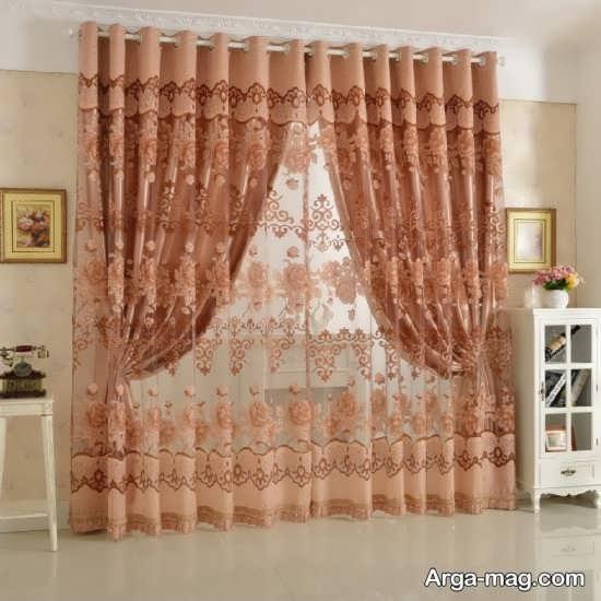 fancy curtain 17 - مدل پرده فانتزی و شیک با طرح های متفاوت