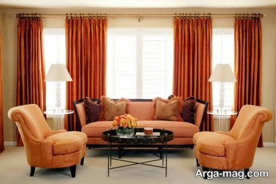 fancy curtain 18 - مدل پرده فانتزی و شیک با طرح های متفاوت