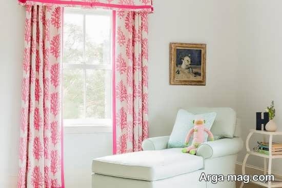 fancy curtain 5 - مدل پرده فانتزی و شیک با طرح های متفاوت