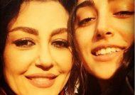 نمایی جدید از خواهران فراهانی