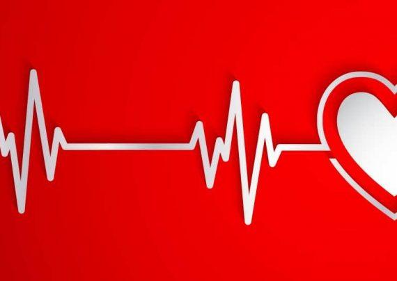 تعداد ضربان قلب