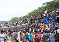 وضعیت عجیب رفت و آمد در بنگلادش