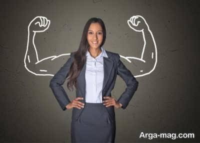 زبان قدرت و پیشرفت کاری زنان