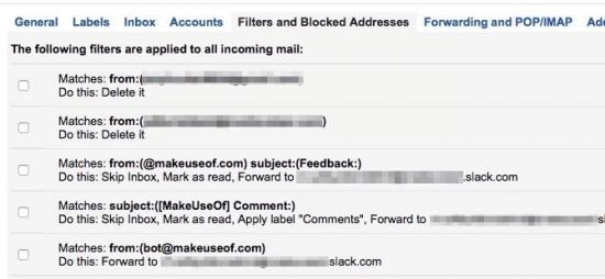 gmail 5 - با ویژگی های جیمیل آشنا شوید