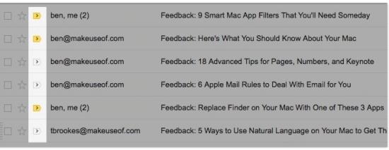 gmail 6 - با ویژگی های جیمیل آشنا شوید