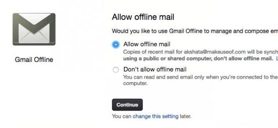 gmail 9 - با ویژگی های جیمیل آشنا شوید