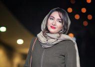 عکس های منتشر شده از هانیه توسلی در یزد