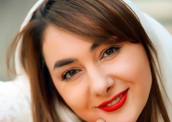 صحنه هایی از بازی هانیه توسلی در سینمایی مادری