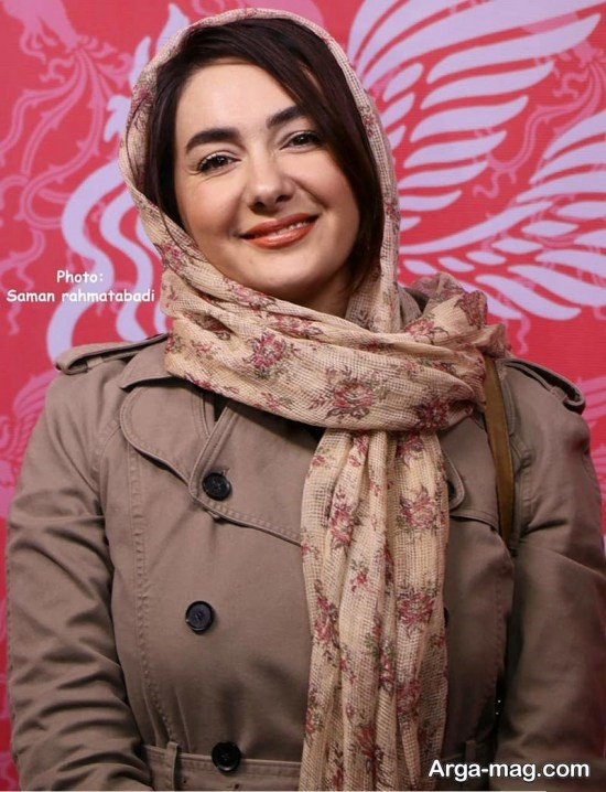 hanieh tavasoli 5 - حضور هانیه توسلی در جشنواره فیلم فجر