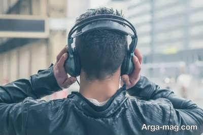 لذت بردن از تجربه ی صوتی و افزایش کارایی هدفون