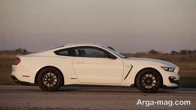 خودرو فورد مدل موستانگ هنسی