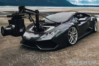 horakan 3 - هوراکان، خودرو سریع السیر برای ضبط فیلمبرداری های ویژه