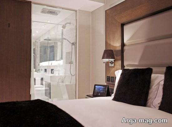 hotel hoshmand 1 - هتلی هوشمند در لندن با امکاناتی خارق العاده