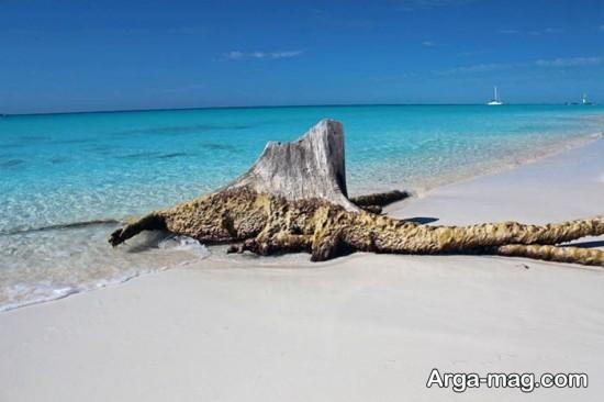 جزیره ای در کوبا