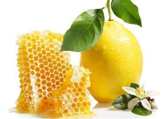 خواص لیمو ترش و عسل