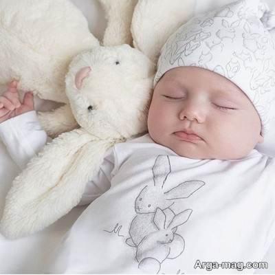 چگونه برای نوزادان عادت های خوابی ایجاد کنیم؟