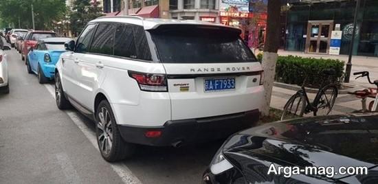 khodro 1 4 - خودروهایی که چینی ها سوار می شوند + عکس