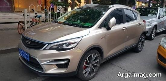 khodro 10 3 - خودروهایی که چینی ها سوار می شوند + عکس
