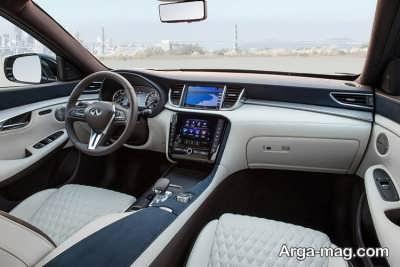 khodro 10 4 - خودروهای تولیدی سال ۲۰۱۸ با جدید ترین طراحی فضای کابین