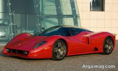 خودروهای دیدنی با طراحی مفهومی و واقعی