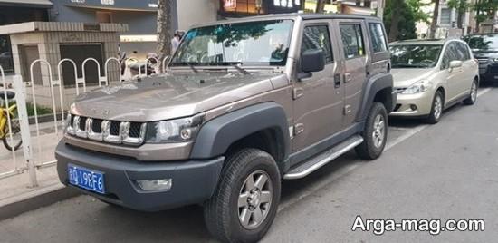 khodro 19 1 - خودروهایی که چینی ها سوار می شوند + عکس