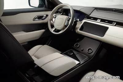 khodro 2 5 - خودروهای تولیدی سال ۲۰۱۸ با جدید ترین طراحی فضای کابین