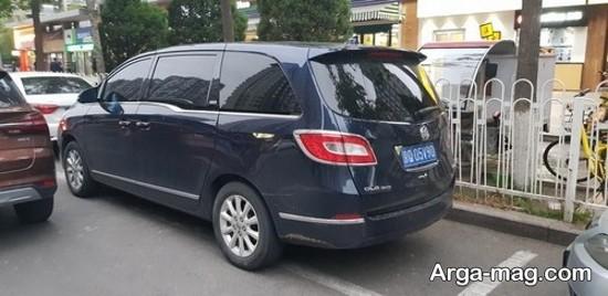 khodro 22 - خودروهایی که چینی ها سوار می شوند + عکس