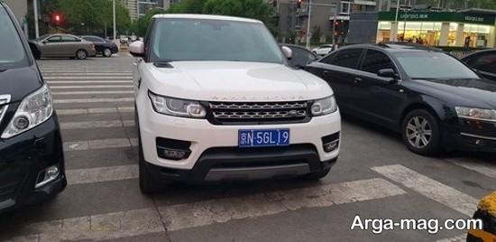 khodro 24 - خودروهایی که چینی ها سوار می شوند + عکس