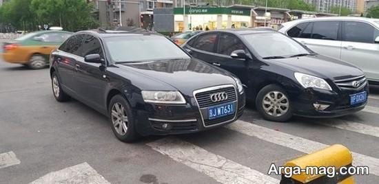 khodro 25 - خودروهایی که چینی ها سوار می شوند + عکس