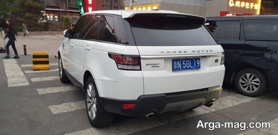 khodro 26 - خودروهایی که چینی ها سوار می شوند + عکس