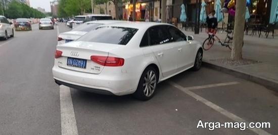 khodro 30 - خودروهایی که چینی ها سوار می شوند + عکس