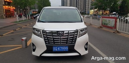 khodro 35 - خودروهایی که چینی ها سوار می شوند + عکس
