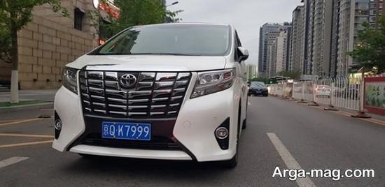 khodro 36 - خودروهایی که چینی ها سوار می شوند + عکس