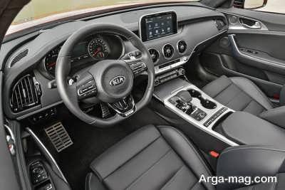 khodro 4 5 - خودروهای تولیدی سال ۲۰۱۸ با جدید ترین طراحی فضای کابین