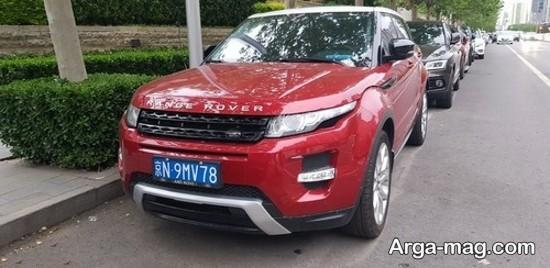 khodro 43 - خودروهایی که چینی ها سوار می شوند + عکس