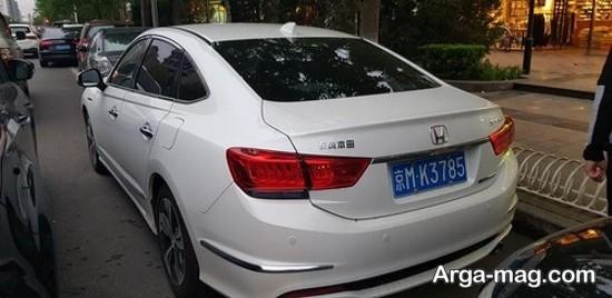 khodro 48 - خودروهایی که چینی ها سوار می شوند + عکس