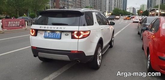 khodro 49 - خودروهایی که چینی ها سوار می شوند + عکس