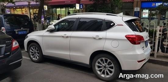 khodro 5 4 - خودروهایی که چینی ها سوار می شوند + عکس