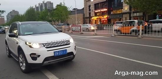 khodro 50 - خودروهایی که چینی ها سوار می شوند + عکس
