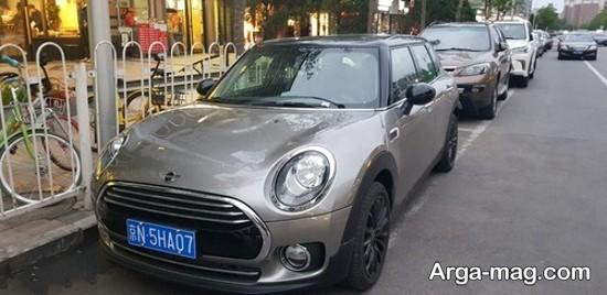 khodro 56 - خودروهایی که چینی ها سوار می شوند + عکس